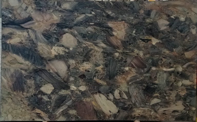EXCALIBLUE ANTIQUE QUARTZITE